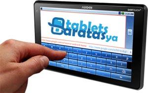 busca tablets baratas