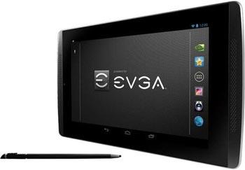 EVGA Tegra Note 7