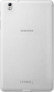 Galaxy Tab Pro 8.4 espaldas