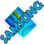 Tablets Samsung ¿Cuál comprar?