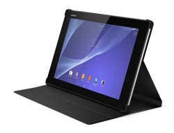 tablet z2 en funda