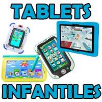 tablets infantiles
