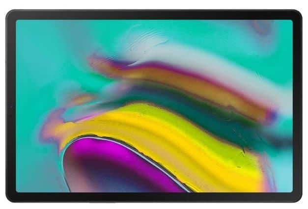 galaxy tab s5, una de las mejores tablets
