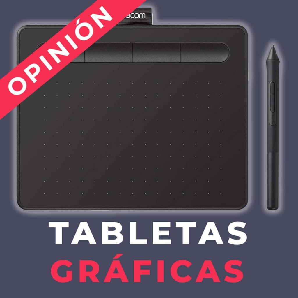 tabletas graficas
