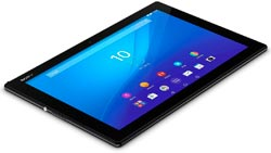 mejor tablet sony
