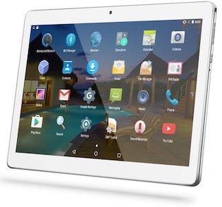tablet de menos de 100 euros