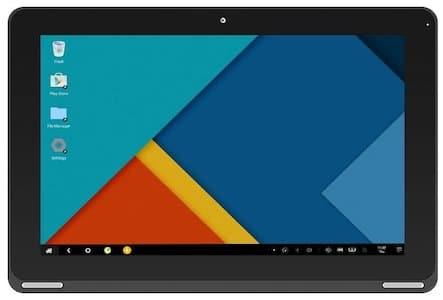 YUNTAB Android 6.0