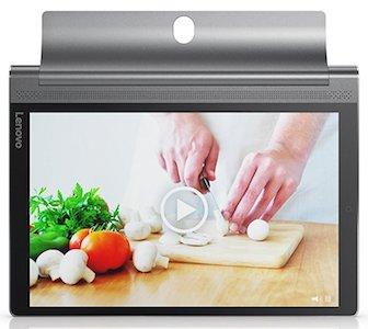 comprar Lenovo Yoga Tab 3