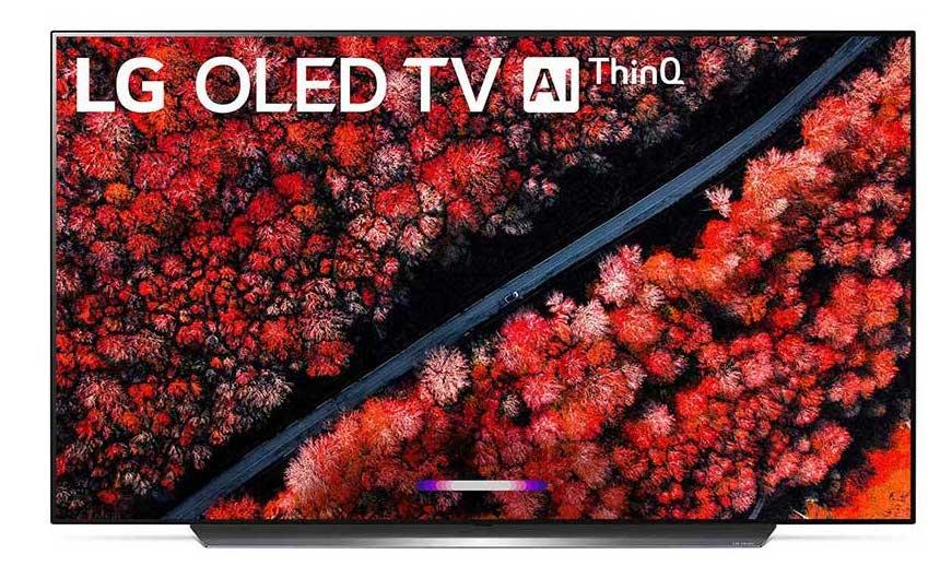 conectar tablet a tv lg