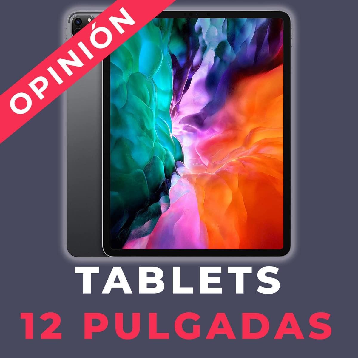 tablet 12 pulgadas