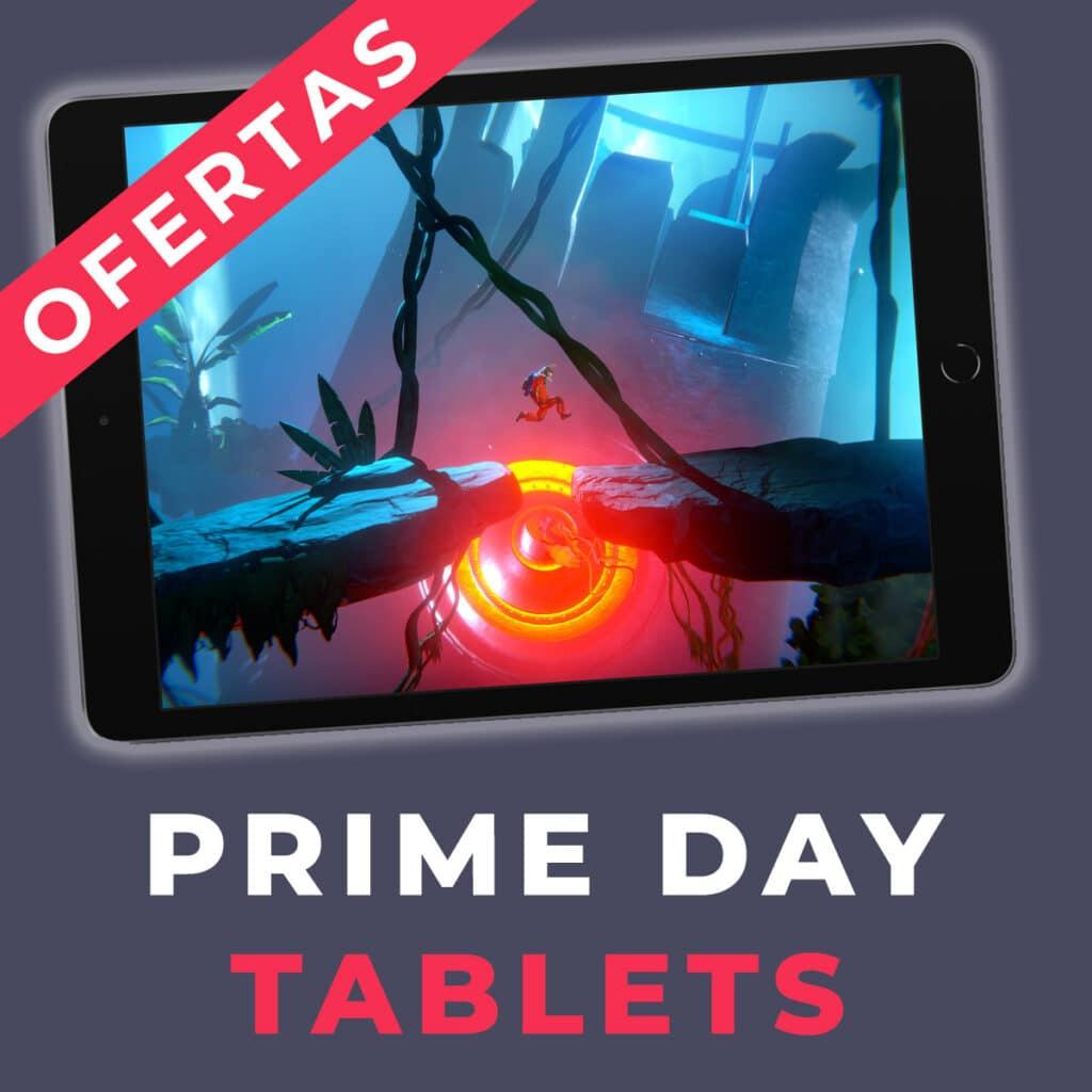 prime day tablets