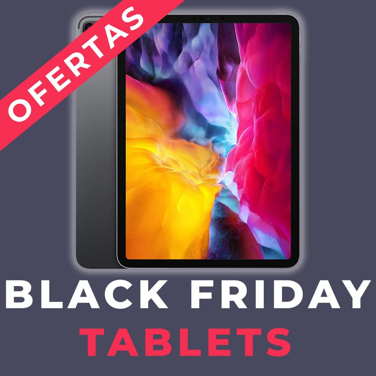 tablets black friday