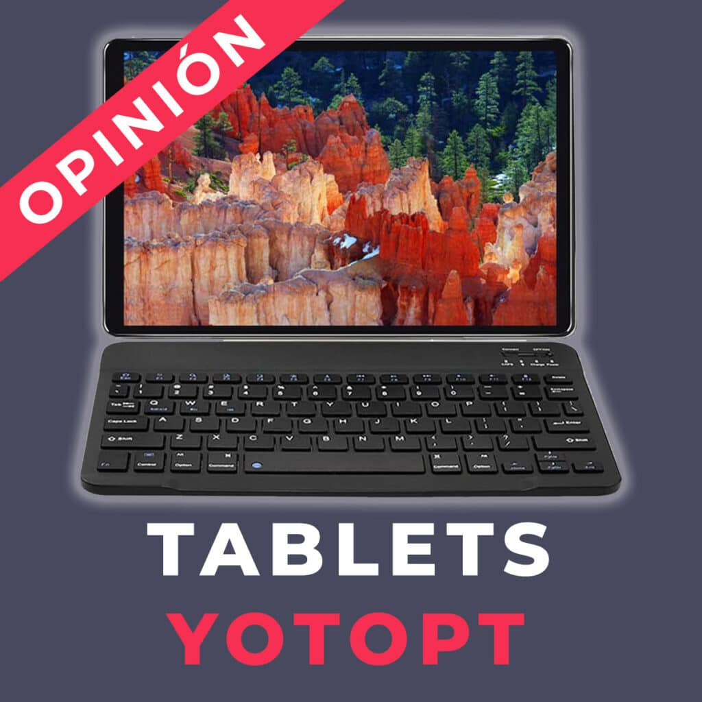 TABLET YOTOPT