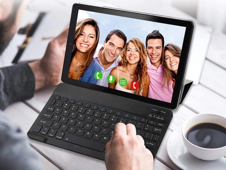 conectividad tablet yotopt
