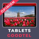 Tablet Goodtel