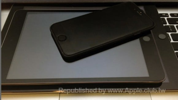 iPad Air 2, mini 3, iPhone 6