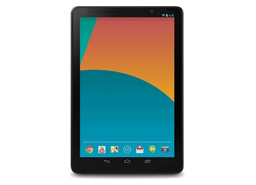 Nexus 10 2 filtrado